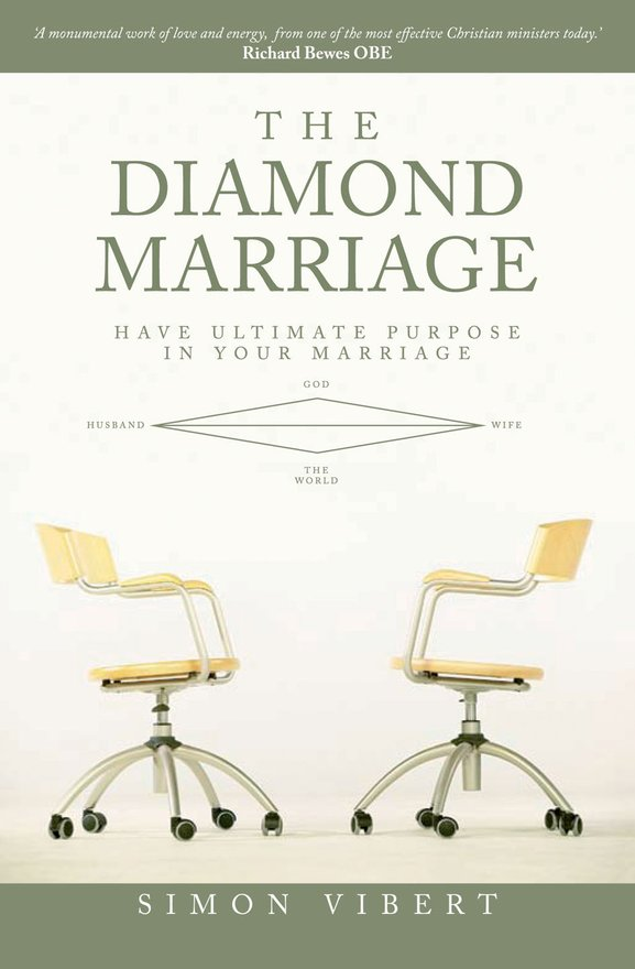 The Diamond Marriage, Have Ultimate purpose in your marriage