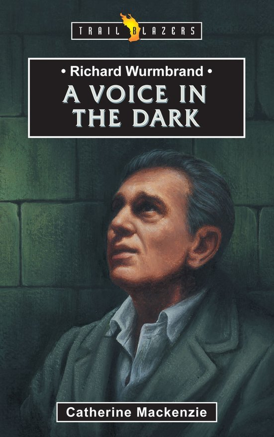 Richard Wurmbrand, A Voice in the Dark