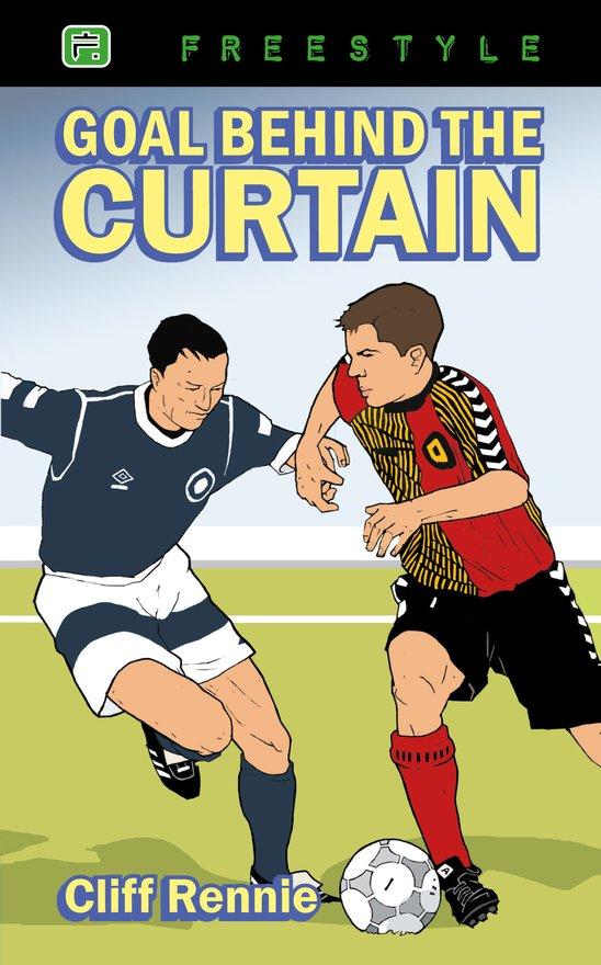 Goal Behind the Curtain