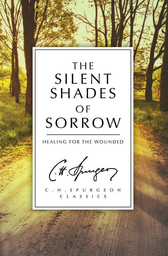 The Silent Shades of Sorrow, Healing for the Wounded
