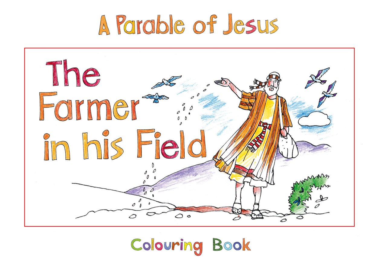 The Farmer in His Field, Book 3