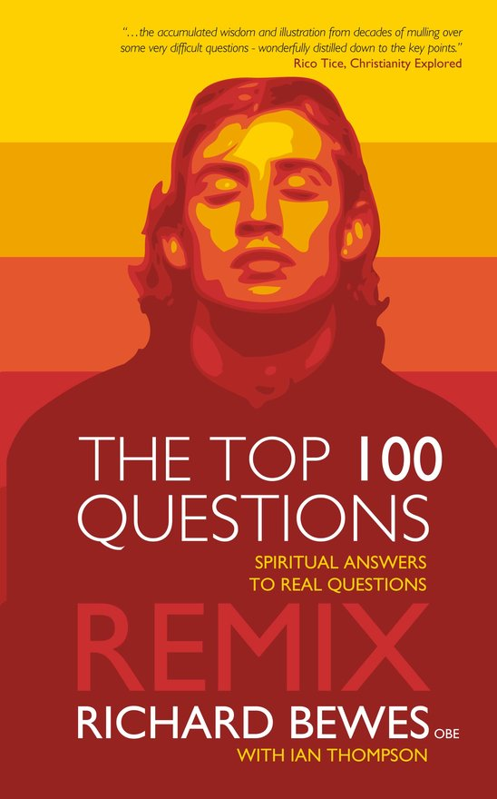 Top 100 Questions Remix, Spiritual Answers to Real Questions
