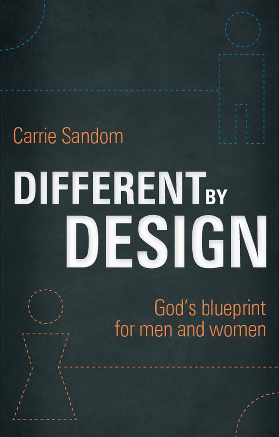 Different By Design, God's blueprint for men and women