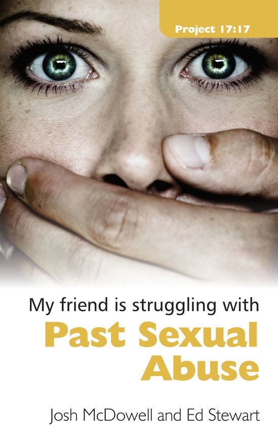 Struggling With Past Sexual Abuse