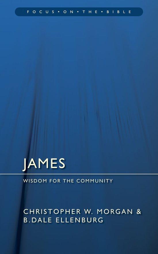 James, Wisdom for the Community