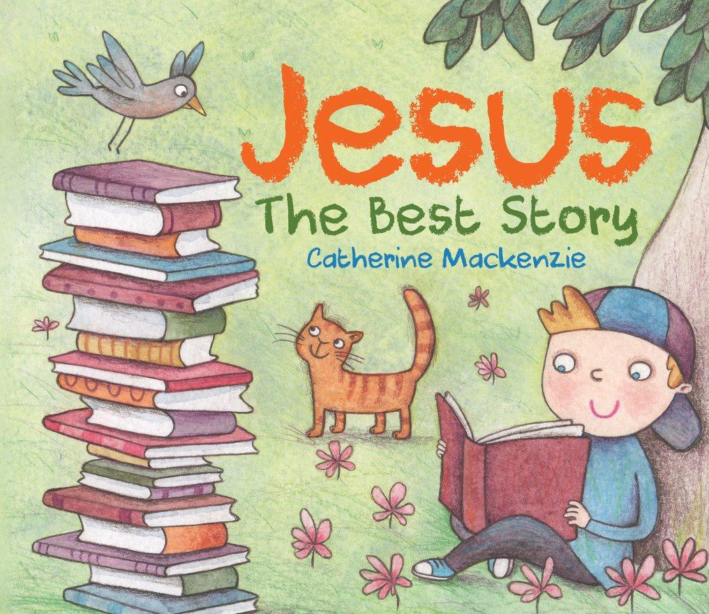 Jesus, The Best story