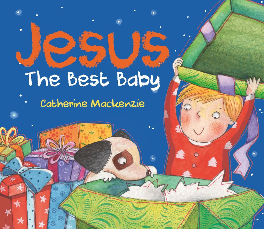 Jesus, The Best Baby