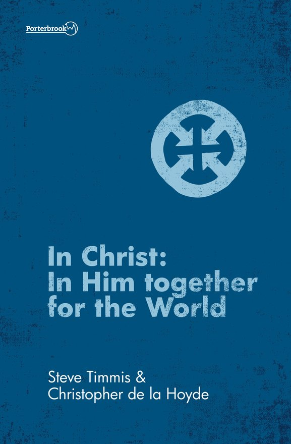 In Christ, In Him Together for the World