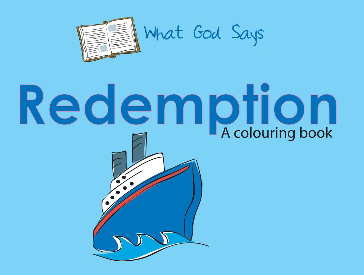 What God Says, Redemption