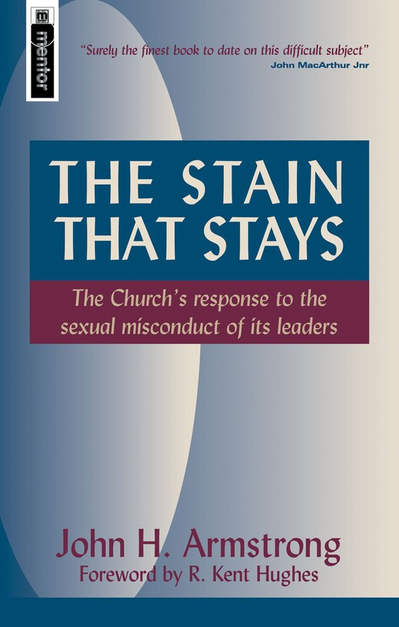 The Stain That Stays, The Church's response to the sexual misconduct of its leaders
