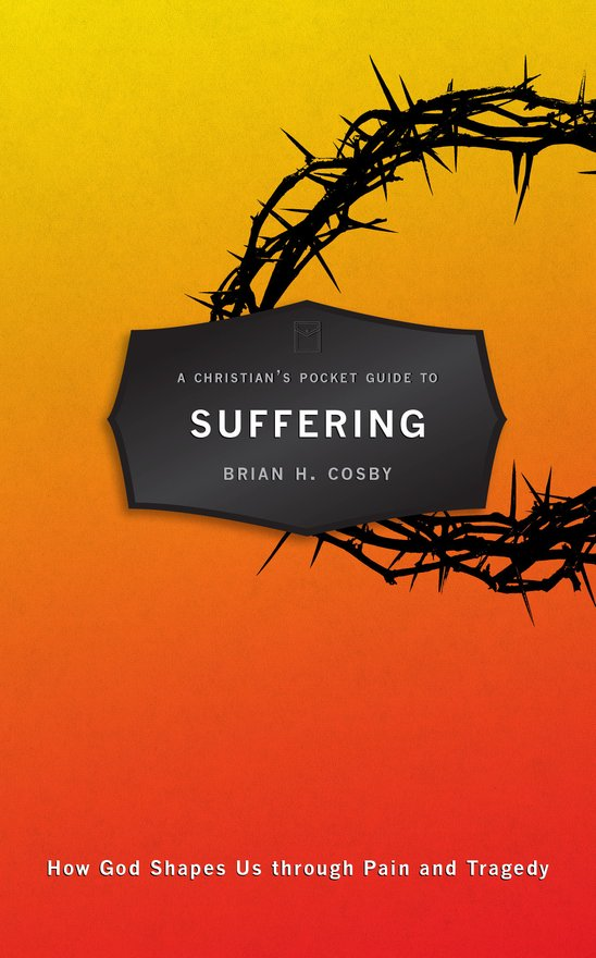 A Christian's Pocket Guide to Suffering, How God Shapes Us through Pain and Tragedy