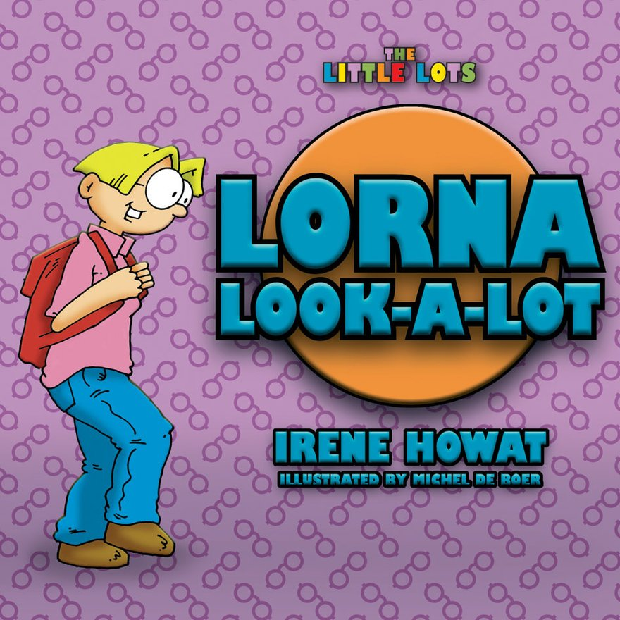 Lorna Look a Lot