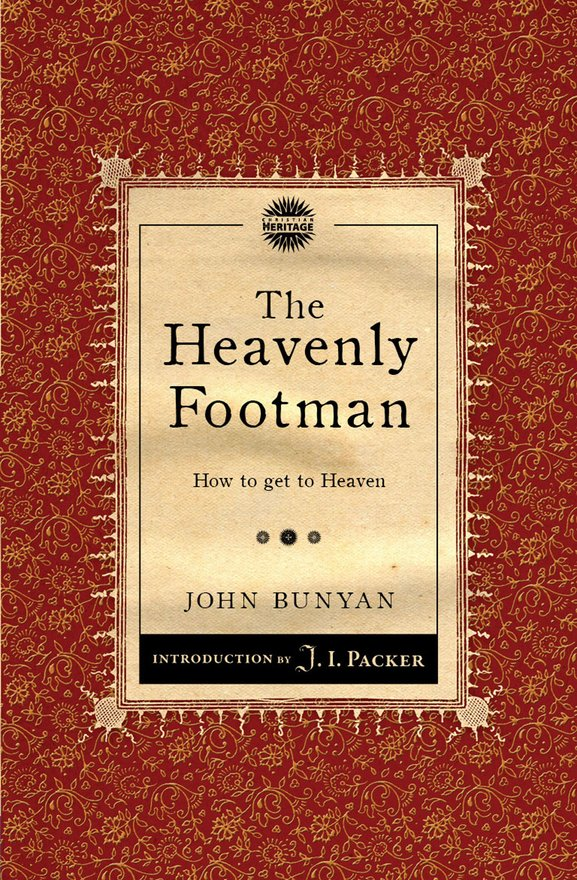 The Heavenly Footman, How to get to Heaven