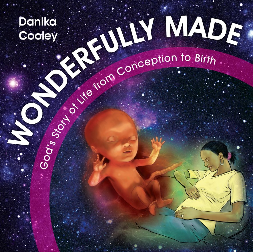 Wonderfully Made, God's Story of Life from Conception to Birth