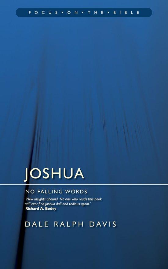 Joshua, No Falling Words