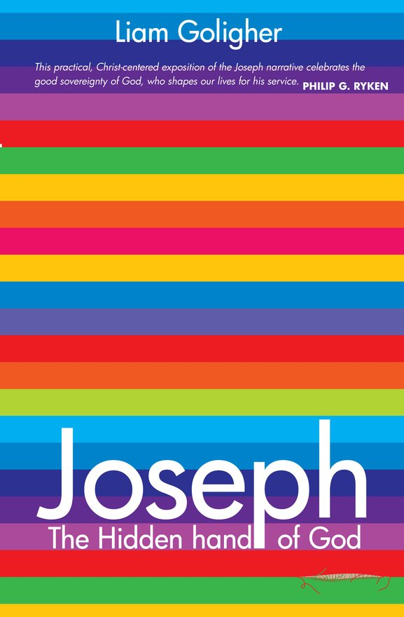 Joseph, The Hidden Hand of God