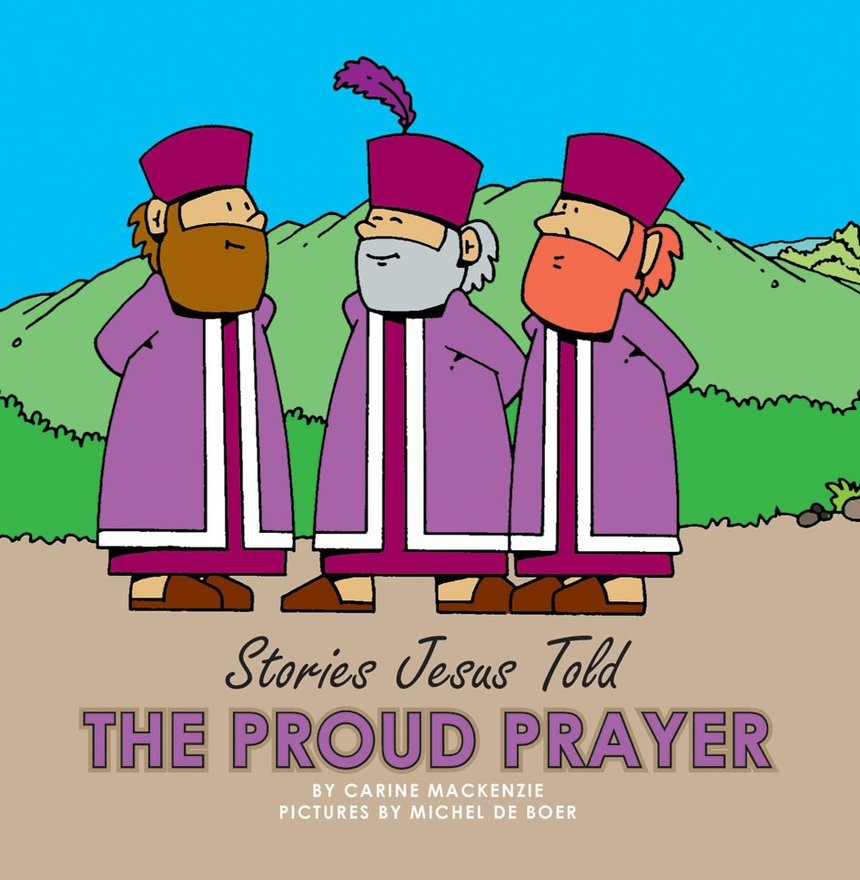 The Proud Prayer