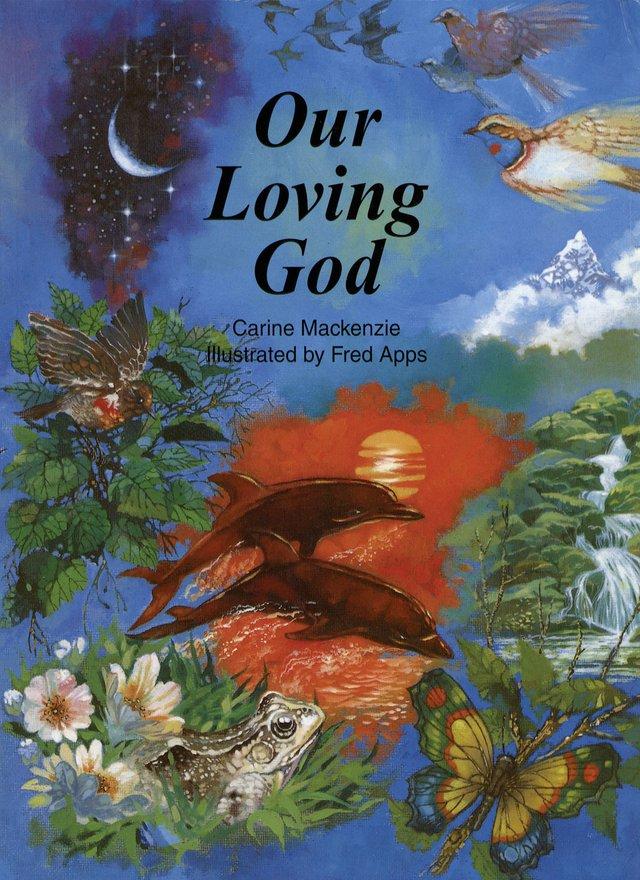 Our Loving God