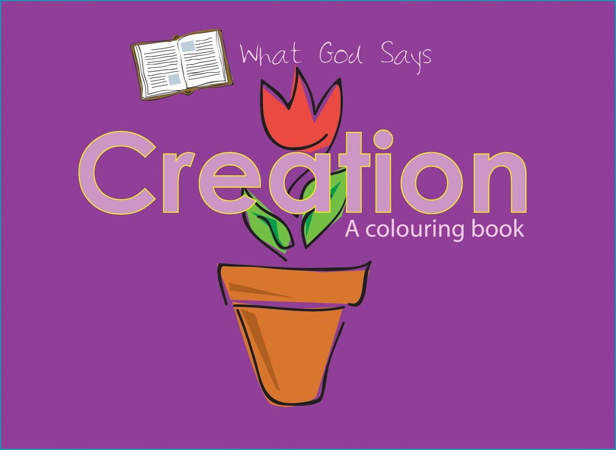 What God Says, Creation
