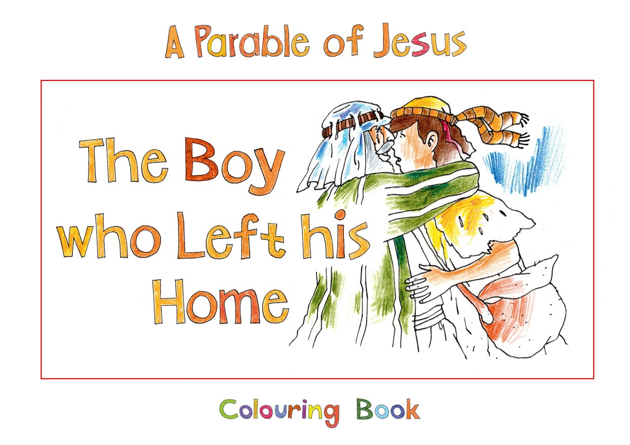 The Boy Who Left His Home, Book 2