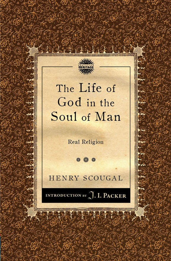 The Life of God in the Soul of Man, Real Religion