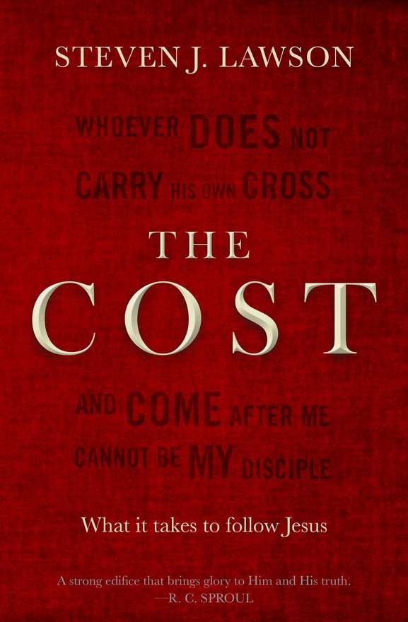 The Cost, What it takes to follow Jesus