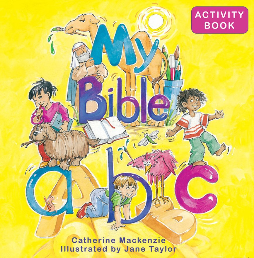 My Bible Abc