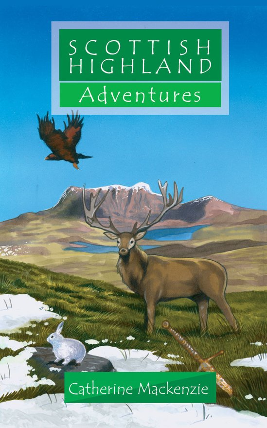 Scottish Highland Adventures