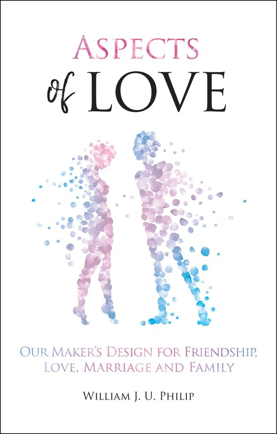 Aspects of Love, Our Maker's design for friendship, love, marriage and family