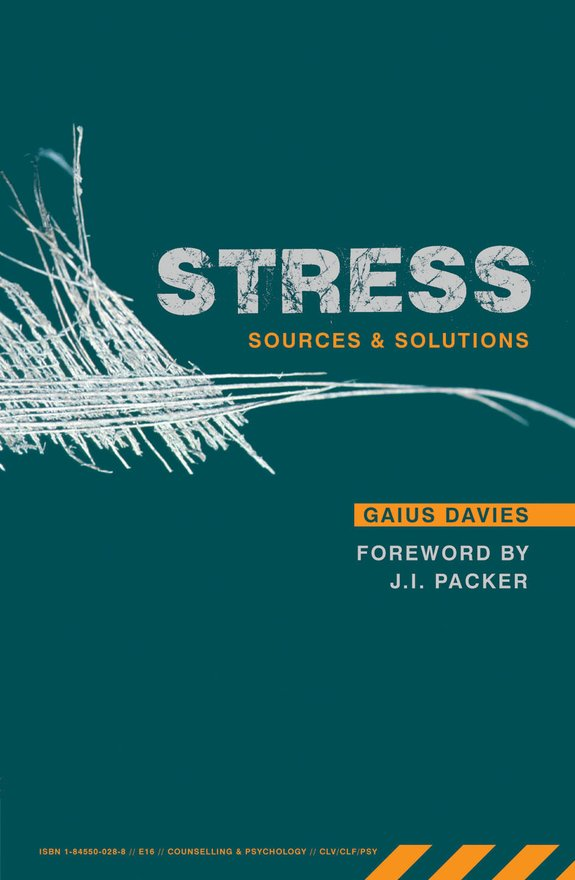 Stress, Sources and Solutions