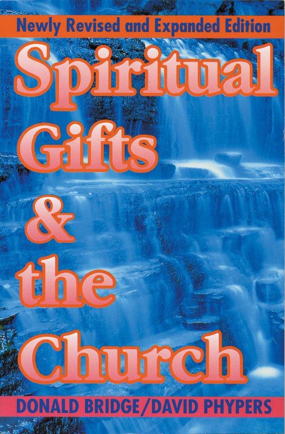 Spiritual Gifts & the Church