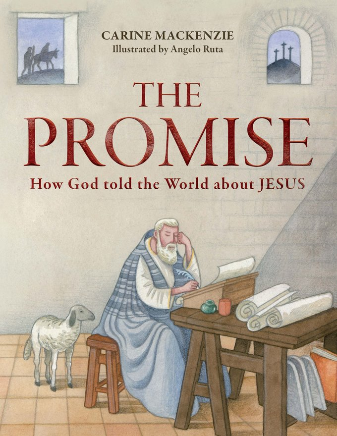 The Promise, How God Told the World about Jesus