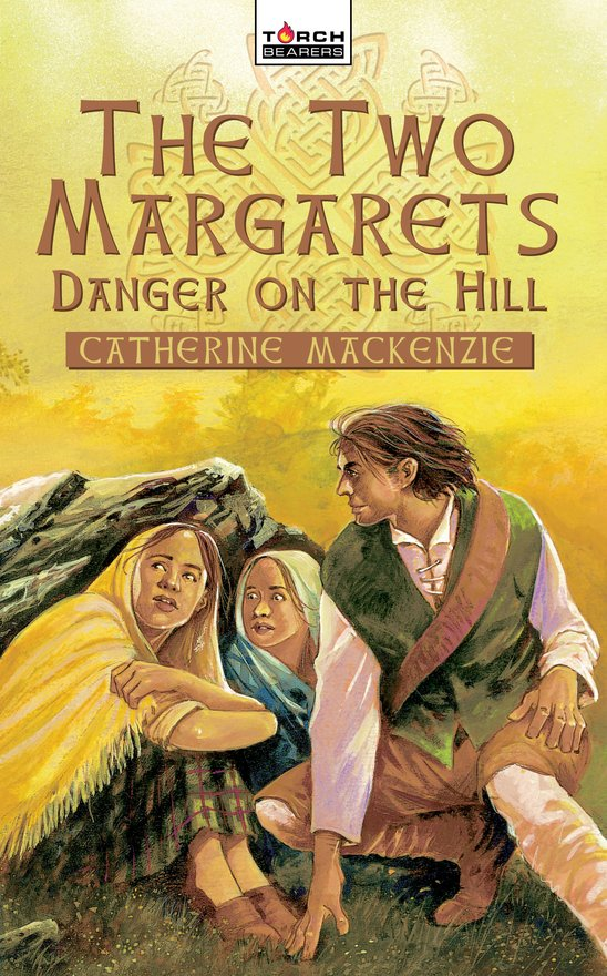 The Two Margarets, Danger on the Hill
