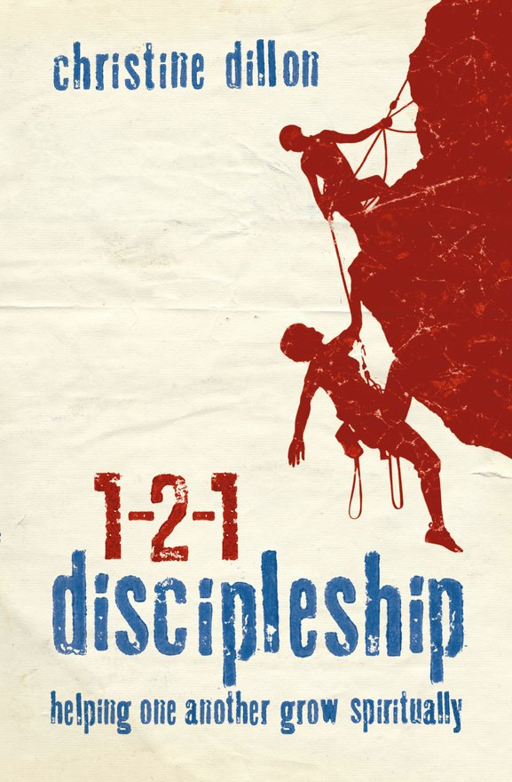 1-2-1 Discipleship, Helping One Another Grow Spiritually