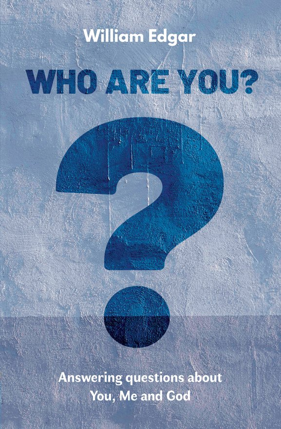 Who are You?, Answering Questions about You, Me and God