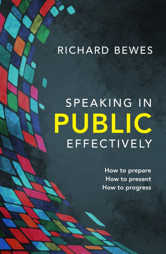 Speaking in Public Effectively, How to prepare, How to present, How to progress