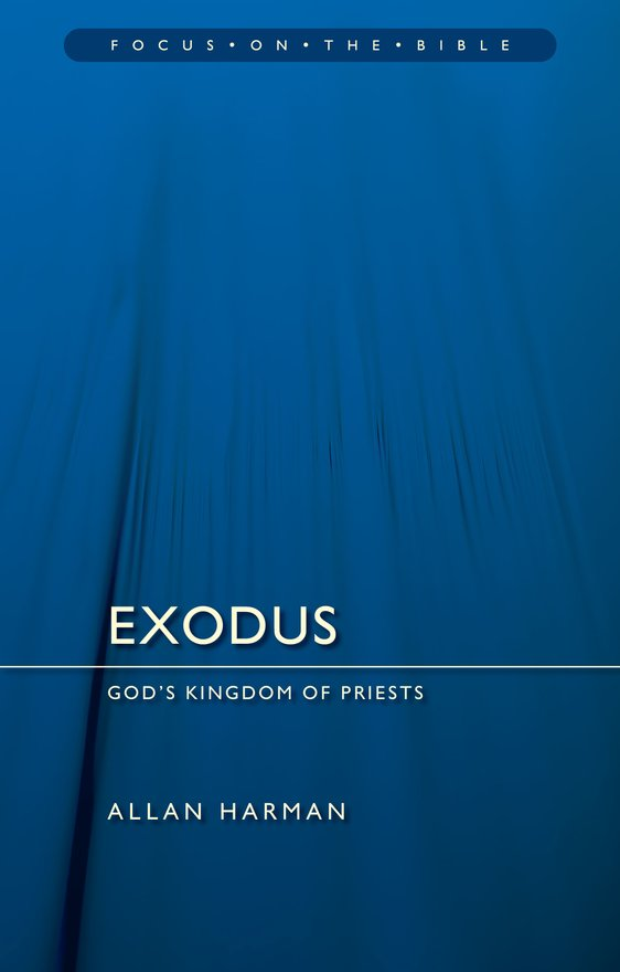 Exodus, God's Kingdom of Priests