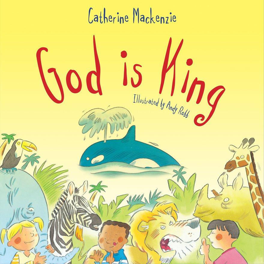 God Is King