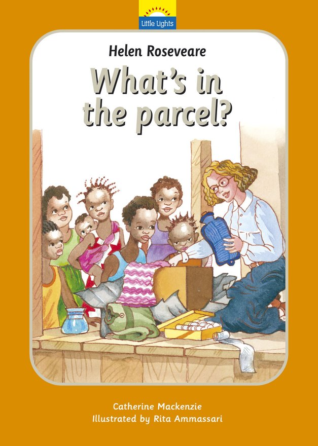 Helen Roseveare, What's in the parcel?