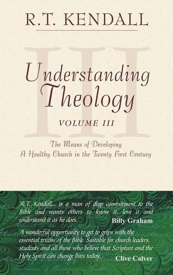 Understanding Theology - III