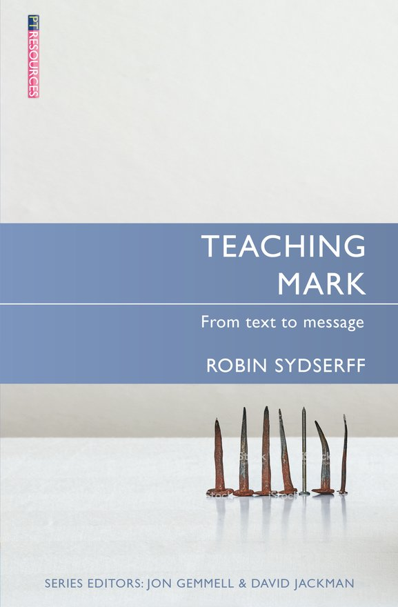 Teaching Mark, From Text to Message