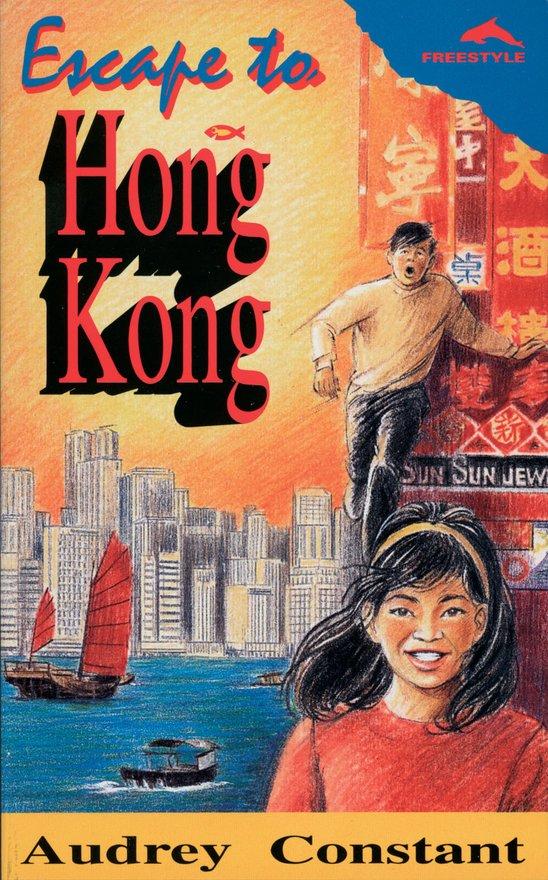 Escape to Hong Kong