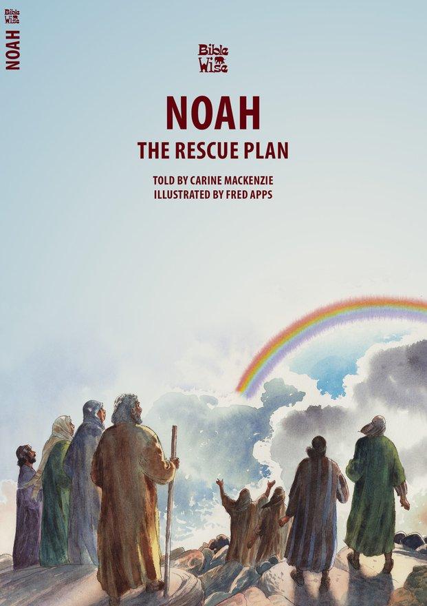 Elijah, God's Miracle Man
