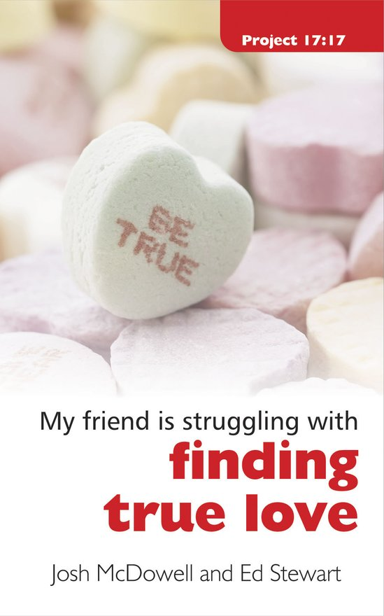 Struggling With Finding True Love