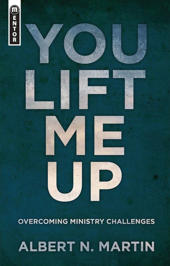 You Lift Me Up, Overcoming Ministry Challenges