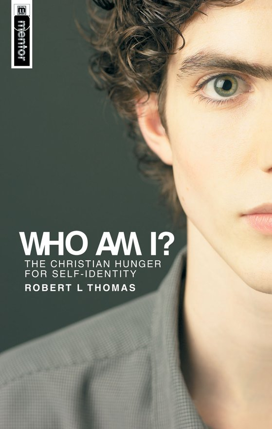 Who Am I?, The Christian Hunger for Self-identity