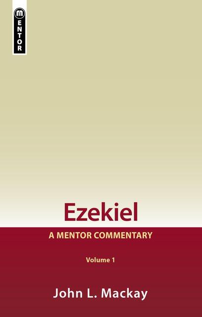 Ezekiel Vol 1A Mentor Commentary