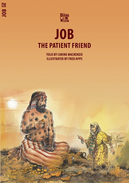 JobThe Patient Friend