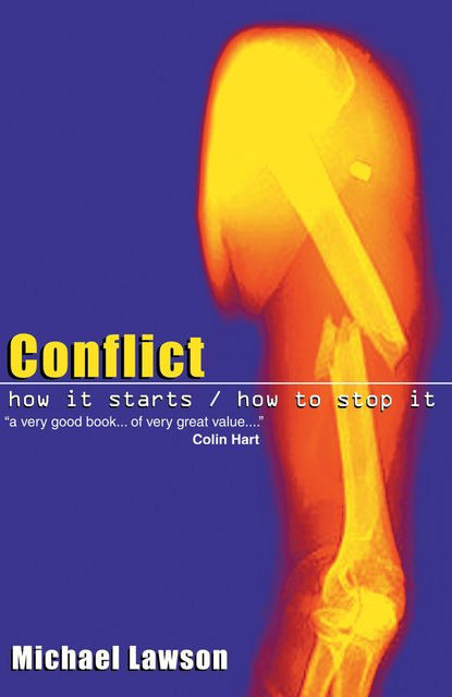 ConflictHow it Starts/How to Stop it