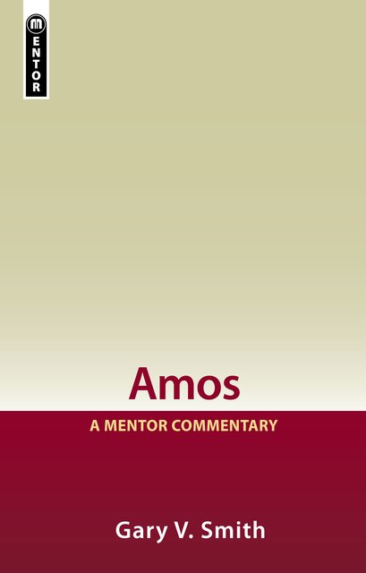 AmosA Mentor Commentary